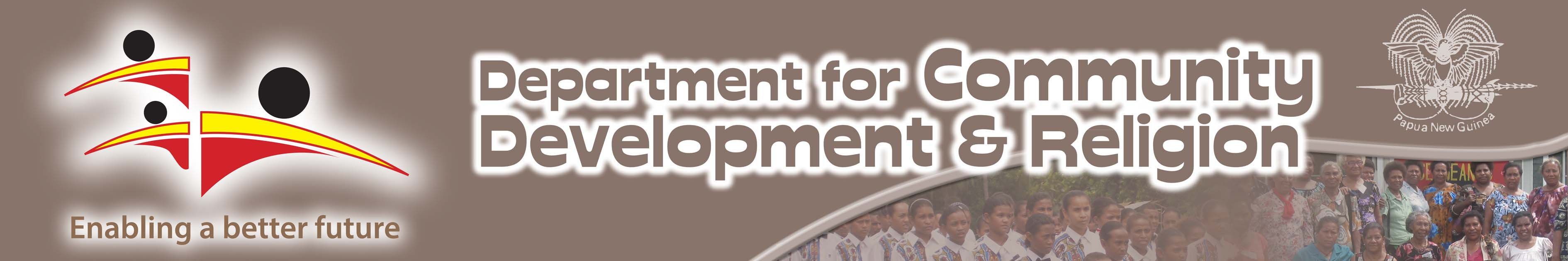Department for Community Development